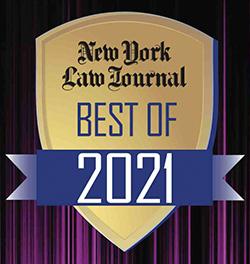 2021 Law Journal Reader Award: Best Per Diem Services